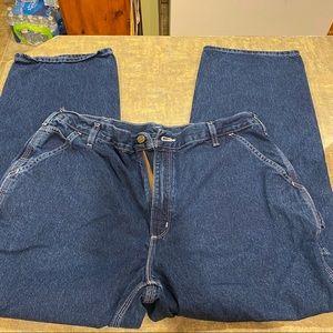 Men's Carhartt Carpenter Jeans